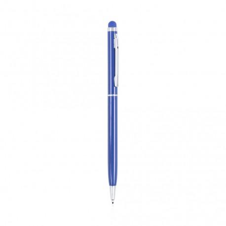Bolígrafo Puntero Byzar Azul