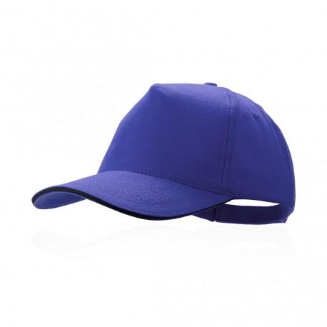 Gorra Kisse Azul