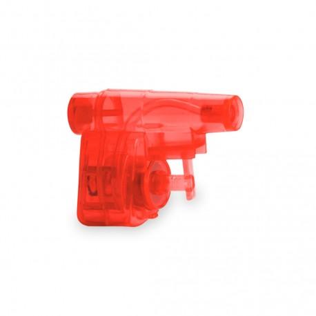 Pistola Agua Bonney Rojo