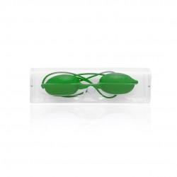 Protector Ojos Adorix Verde