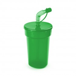 Vaso Fraguen Verde