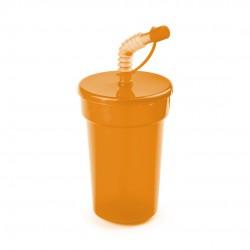Vaso Fraguen Naranja