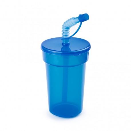 Vaso Fraguen Azul