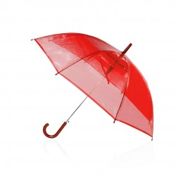 Paraguas Rantolf Rojo