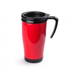 Taza Colcer Rojo