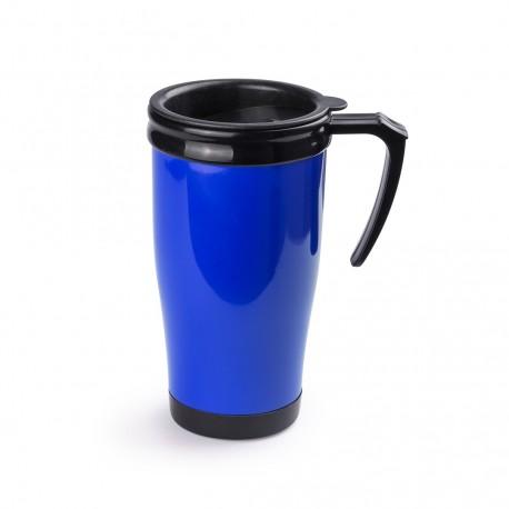 Taza Colcer Azul