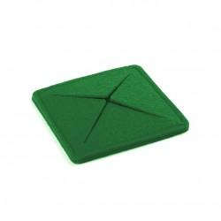 Posavasos Tanzak Verde