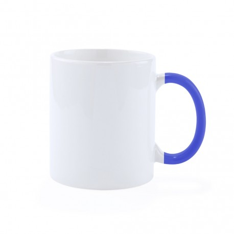 Taza Plesik Azul