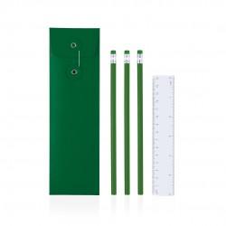 Set Laptan Verde