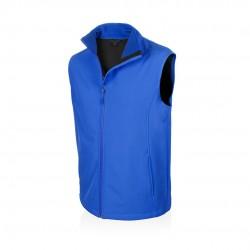Chaleco Balmax Azul