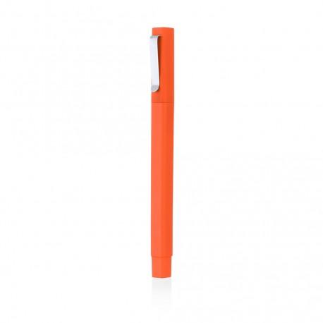 Bolígrafo Quarex Naranja