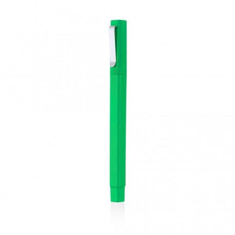 Bolígrafo Quarex Verde Claro