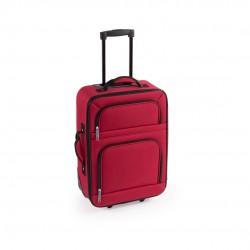 Trolley Versity Rojo