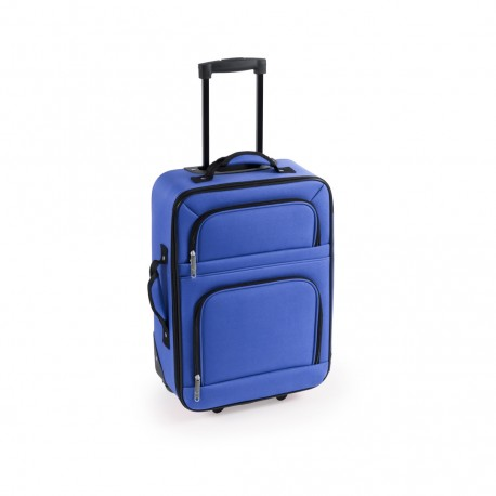 Trolley Versity Azul