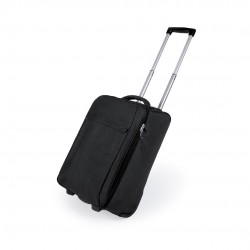 Trolley Plegable Dunant Negro