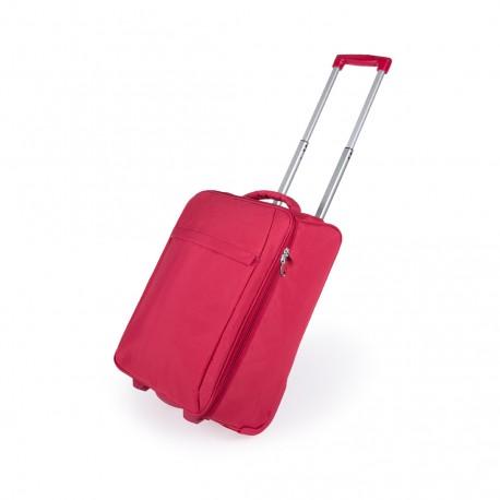 Trolley Plegable Dunant Rojo