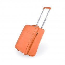 Trolley Plegable Dunant Naranja