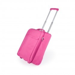 Trolley Plegable Dunant Fucsia