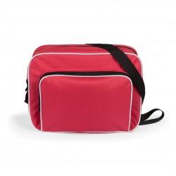 Bolso Curcox Rojo