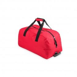 Bolso Trolley Bertox Rojo