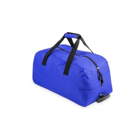Bolso Trolley Bertox Azul