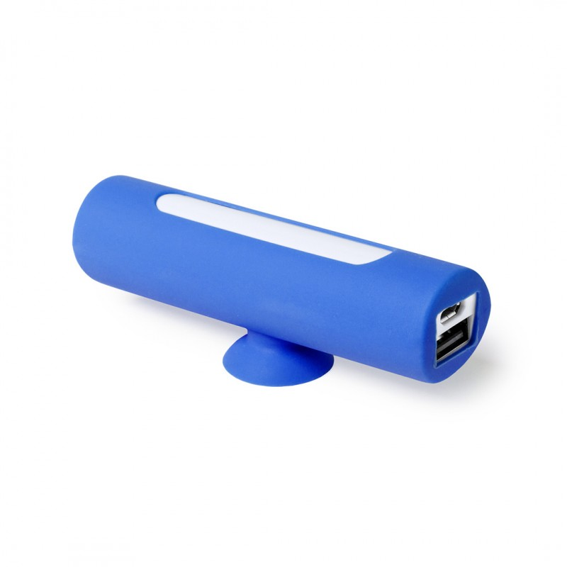Power Bank Khatim Azul
