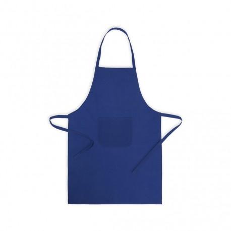 Delantal Xigor Azul