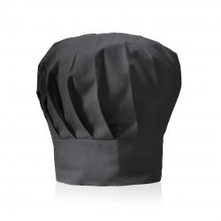 Gorro Cocina Nilson Negro