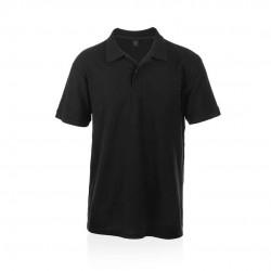 Polo Bartel Color Negro