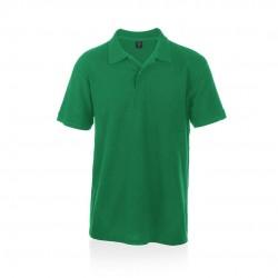 Polo Bartel Color Verde
