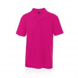 Polo Bartel Color Fucsia