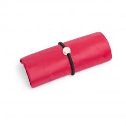 Bolsa Plegable Conel Rojo