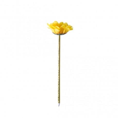 Bolígrafo Crisant Amarillo