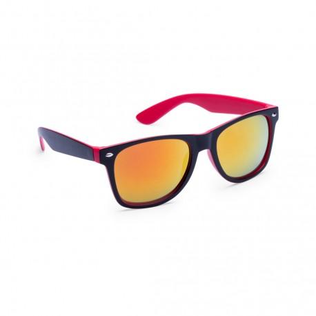 Gafas Sol Gredel Rojo