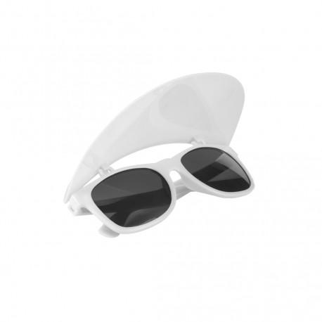 Gafas Sol Galvis Blanco