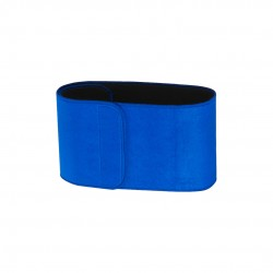 Cinturón Lumbar Visser Azul