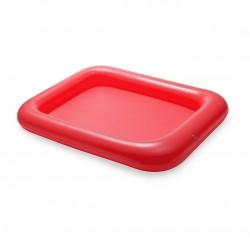 Mesa Pelmax Rojo
