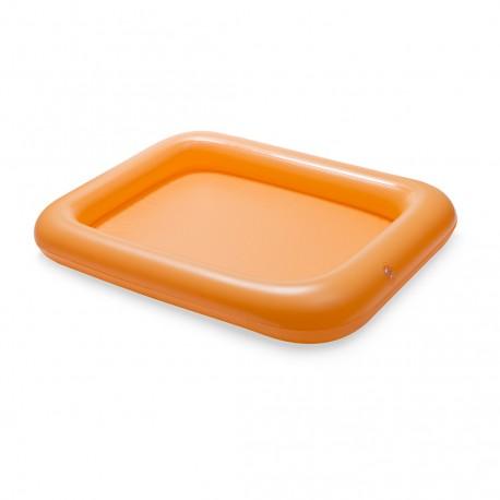 Mesa Pelmax Naranja