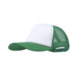 Gorra Zodak Verde