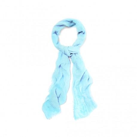 Foulard Pilik Azul Claro