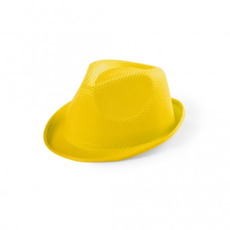 Sombrero Niño Tolvex Amarillo