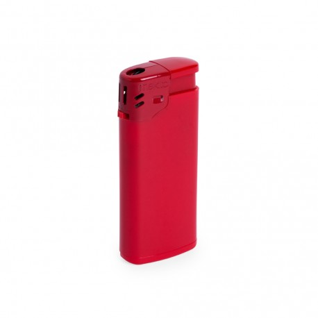 Encendedor Lanus Rojo