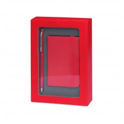 Set Botik Rojo