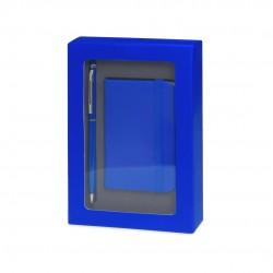Set Botik Azul