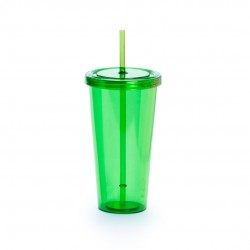 Vaso Trinox Verde