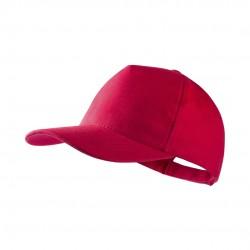 Gorra Bayon Rojo