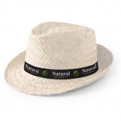 Sombrero Zelio Natural