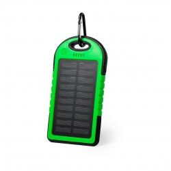 Power Bank Lenard Verde
