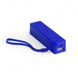 Power Bank Keox Azul