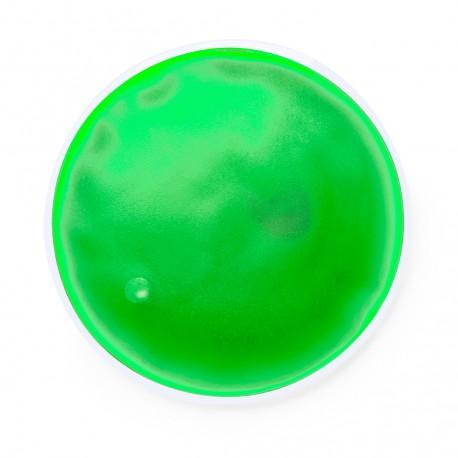 Parche Calor Kison Verde
